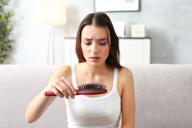 przeszczep włosów kraków, leczenie przedwczesnego łysienia