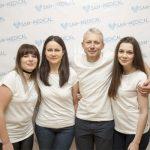 Dni otwarte przeszczep włosów bielsko san-medical